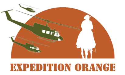 Expedition Orange